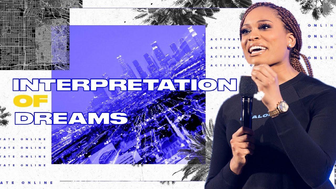 Download Interpretation of Dreams | Stephanie Ike