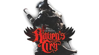 Games I F*cking Hate - Raven