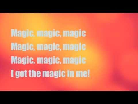 B.o.B - I've Got The Magic In Me