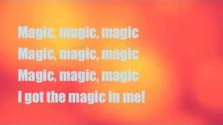 Download lagu B.o.B - I've Got The Magic In Me