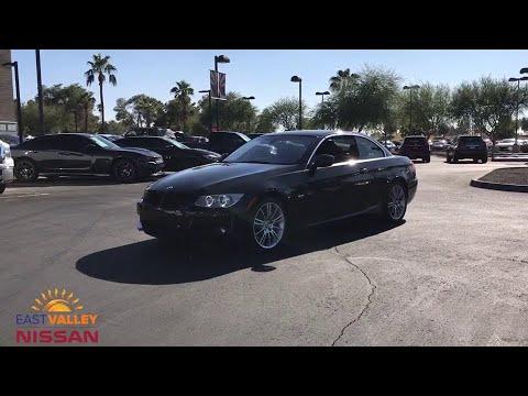 2011 BMW 3 Series Phoenix, Mesa, AZ JN853110DA