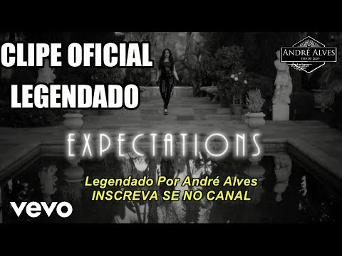 Lauren Jauregui - Expectations   TraduçãoLegendado PT-BR