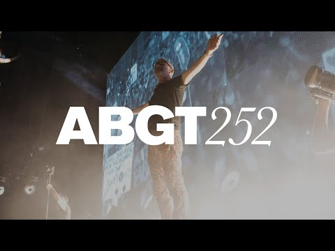 Group Therapy 252 with Above & Beyond and Compuphonic