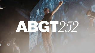 group therapy 252 with above beyond and compuphonic
