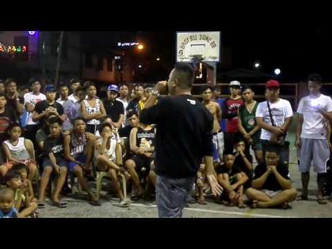Isang Buhay - Abaddon Live@High Street Battle League, Paco Manila