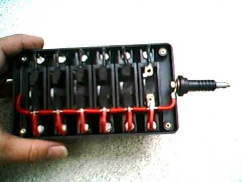 hqdefault Wiring Spark Plug on