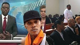 Vybz Kartel Appeal makes Courtroom LAUGH