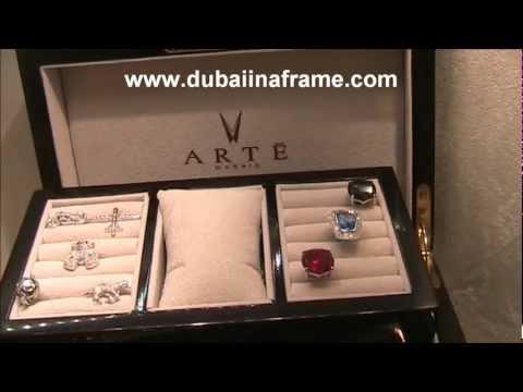 Arte Madrid Jewelry