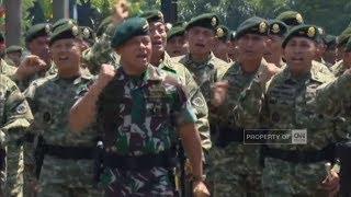 Download Video Jenderal Gatot Nurmantyo Pamitan sebagai Panglima TNI MP3 3GP MP4