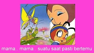 Video Video opening hachi bee bahasa indonesia download MP3, 3GP, MP4, WEBM, AVI, FLV Juli 2018