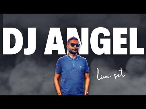 DJ ANGEL - MEGA SEGA MIX 2010
