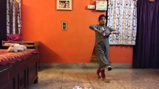Soma Das   Lilabali Dance