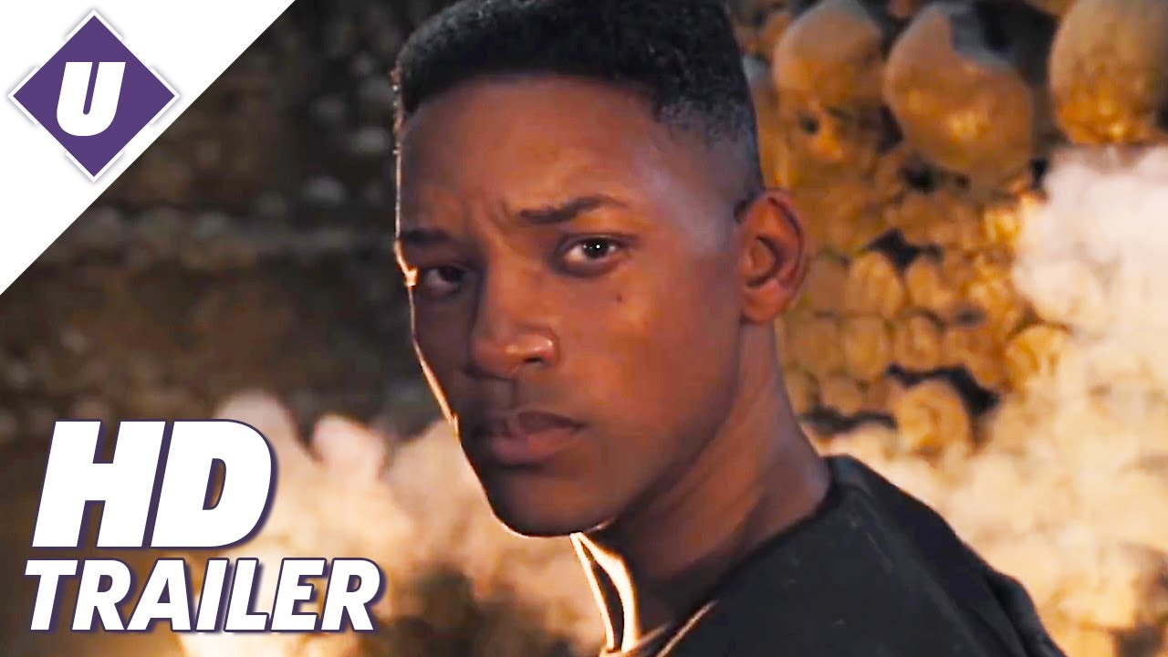 Download Gemini Man (2019) - Official Trailer   Will Smith