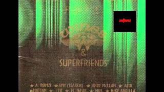 Download Lagu Wings & Superfriends (Ramli,Amy,Mus,Azul & Andy)-Alam Barzakh mp3