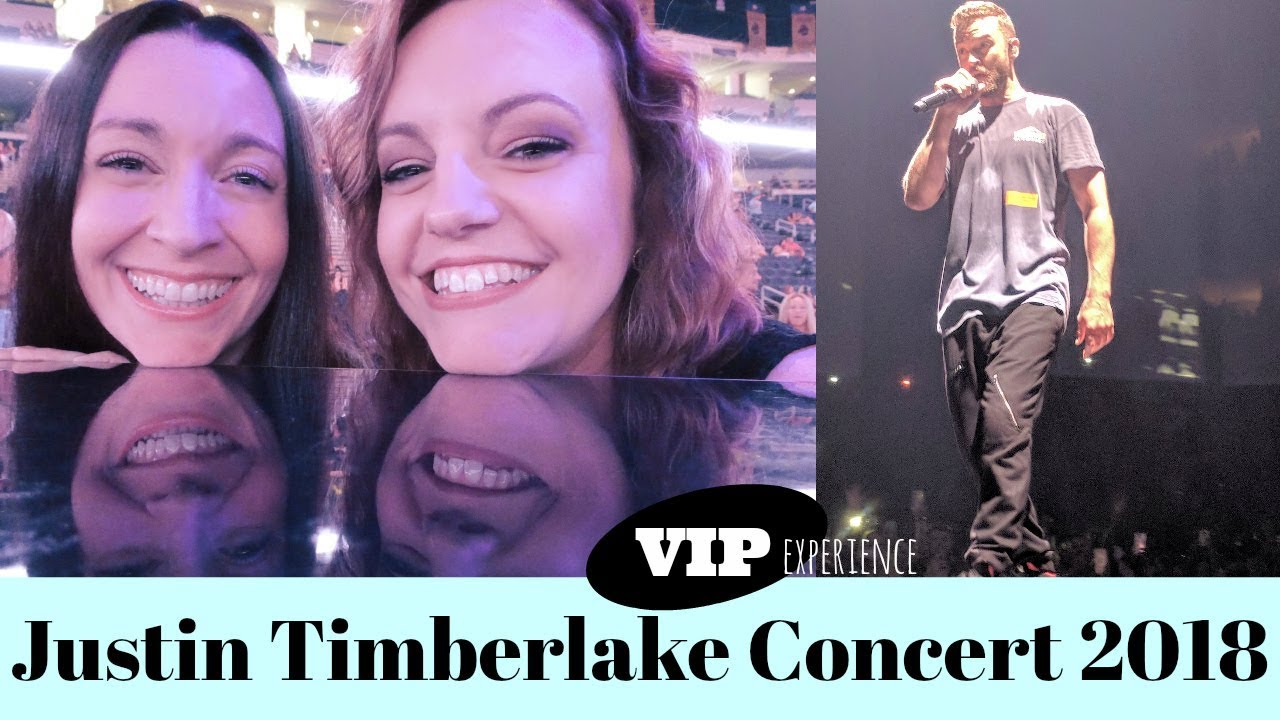 Justin timberlake man of the woods tour vip experience vlog justin timberlake man of the woods tour vip experience vlog m4hsunfo