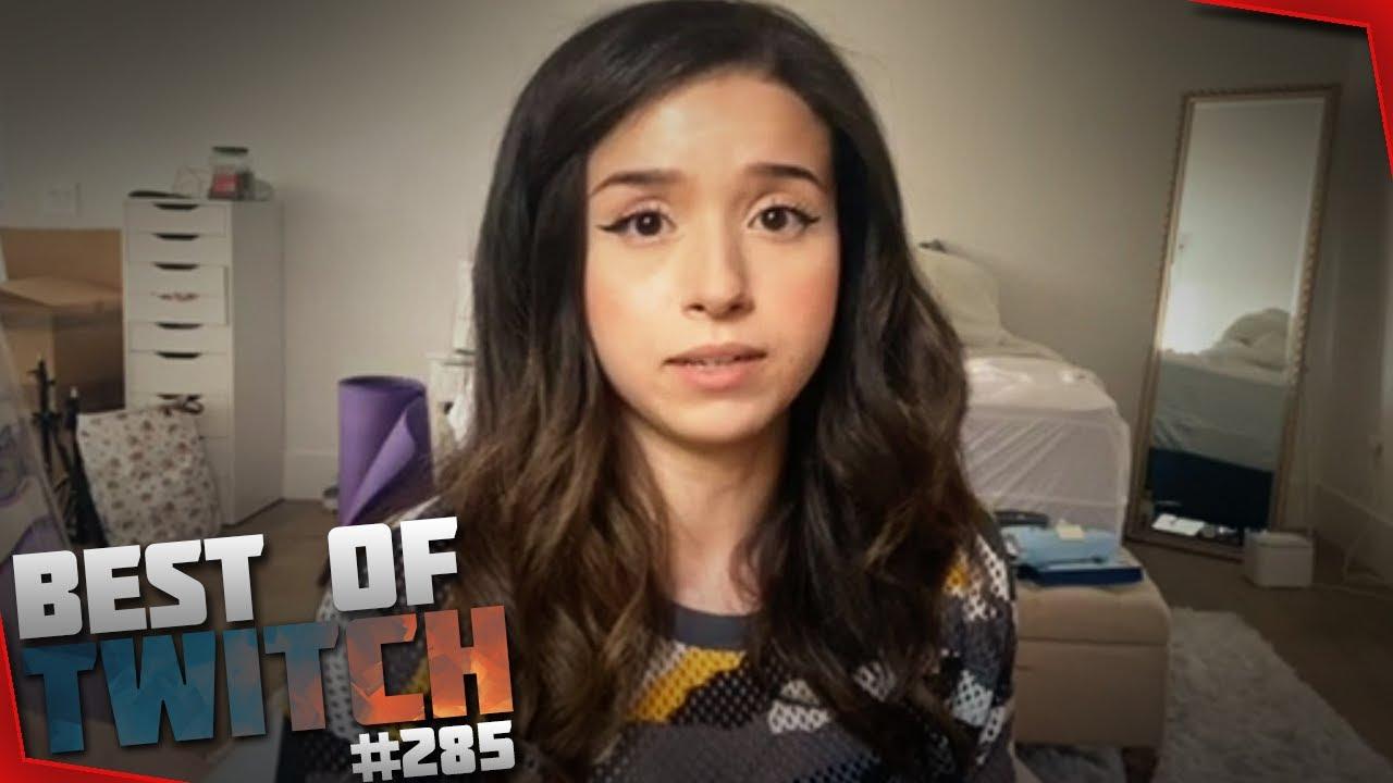 Best Of Twitch #285 Pokimane Left Because Of Fedmyster | DisguisedToast OfflineTV Drama | Mizkif