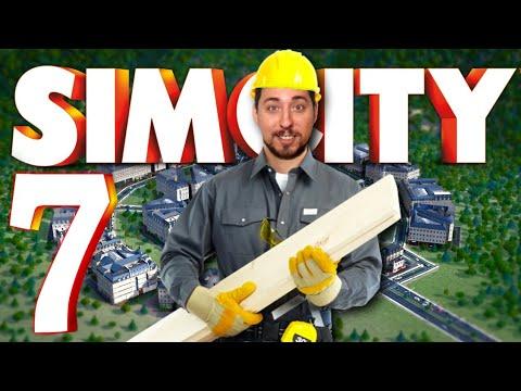 SZERVIZUTAK VS. TIMO - 2:0 | SimCity #7