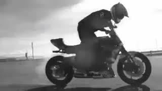 Melhores manobras de moto