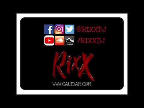 Dj Rixx (Calibar Roadshow) - Pick & Mix Vol 1 - Bhangra Hip Hop Mixtape April 2018