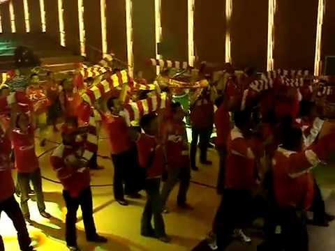 The Beaters - You'll Never Walk Alone (Bank Danamon). Credit to: singoreds