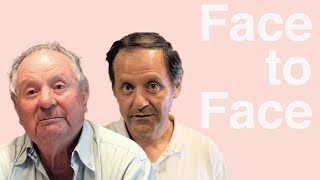 Face to Face - The Buono's - Father and Son