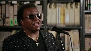 Lee Fields at Paste Studio NYC live from The Manhattan Center