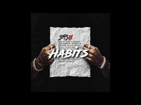 *FREE BEAT* Lil Durk - Habits Instrumental (Re-Prod By. H-HOT)