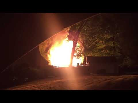 Three residential fires and an explosion that broke out early Wednesday, March 27 were under investigation in North Plainfield.