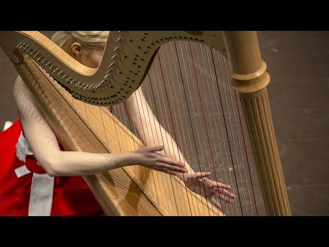 Relaxing Harp Music, Music for Stress Relief, Relaxing Music, Meditation Music, Soft Music, ☯3361