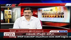 28th April 2020 TV5 News Business Breakfast