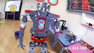 """Детский технопарк """"BelRobot"""""""