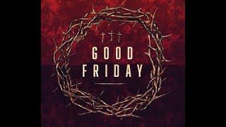 Good Friday 1