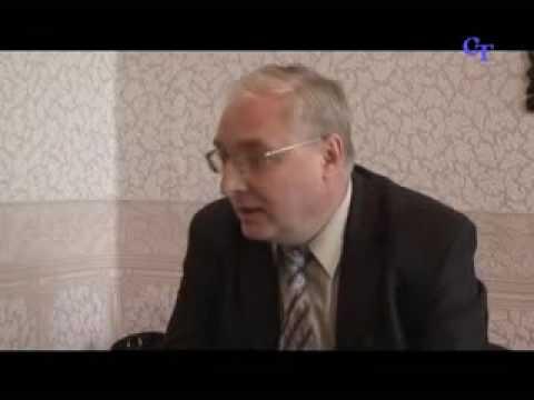 Встреча с начальником УВД по Владимирской области..mp4