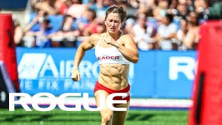 Sprint - Team Relay / Individual Men / Women Event 6 - 2019 Reebok CrossFit Games