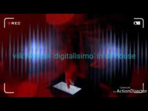 Viik Manuel in da house (digitalisimo tech 1)