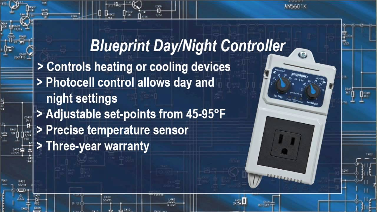 Blueprint controllers atmosphere controllers overview youtube blueprint controllers atmosphere controllers overview malvernweather Gallery