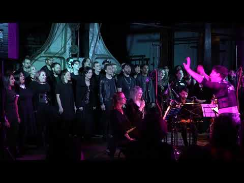Just Like Heaven - The Cure / Performed By Polyphony Choir