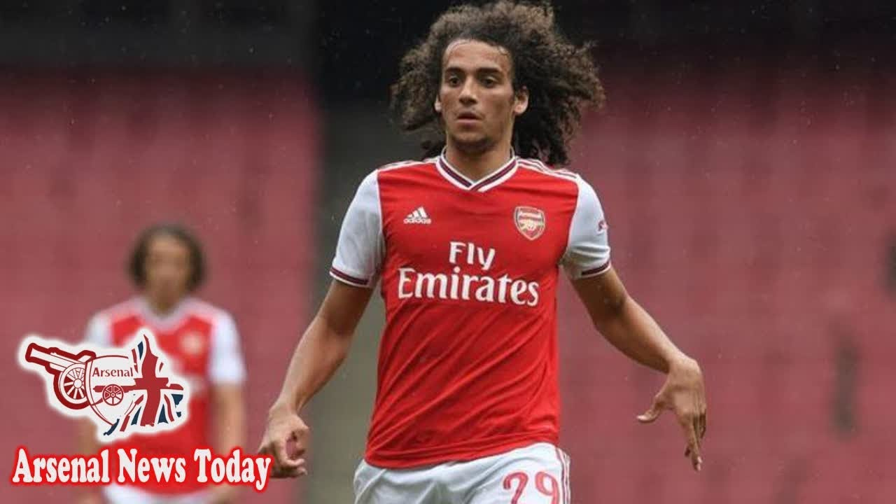 Barcelona tipped to make Matteo Guendouzi transfer decision due to Arsenal demands - news today