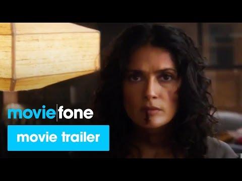 'Everly'  2015: Salma Hayek, Jennifer Blanc