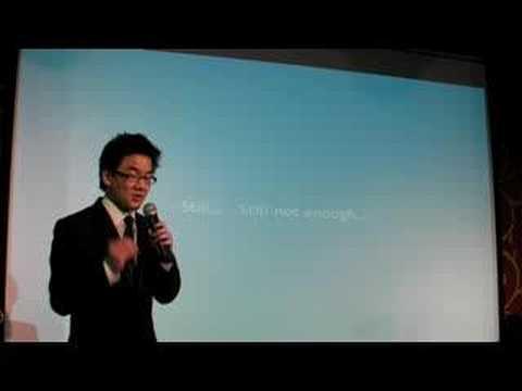 NextStep Directory Presentation @ Nine Dragons City Club