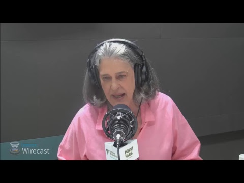 Lynn Cullen Live 04/25/17