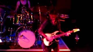 """J.A.L """"Obsidion"""" Live Oct.2013"""