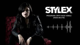 Entrevista completa a STYLEX para DRTV HACE VISIBLE (Radio FM 88.5)