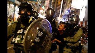 【黎堡:香港能否再撑22个星期?】11/02 #香港风云 #精彩点评