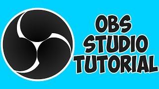 obs studio tutorial pentru inregistrat