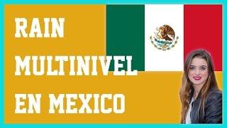 Alex Morton Network Marketing Pro vs Oportunidad Rain En Mexic…