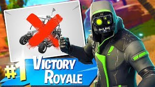 Fortnite-NEW SKIN! END OF THE CARS? NEW SNIPER COMING SOON! -Soils & Squads