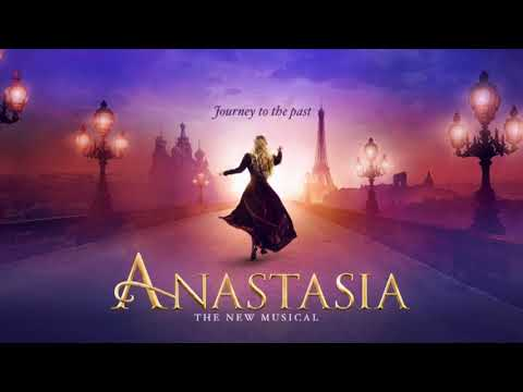 We'll Go From There - Anastasia (Piano Instrumental)