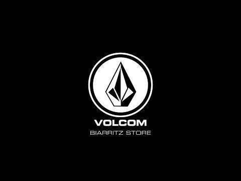 Volcom Biarritz Store