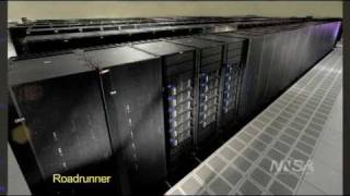 NNSA Supercomputers Part 1: About ASC and Our Supercomputers
